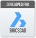 MEC CAD BricsCAD Authorised Developer