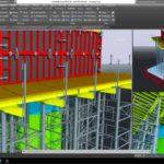 for cad overhead formworks design software