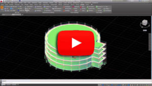 PON CAD for industrial maintenance software in Autocad DWG