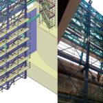 3D dwg project software PON CAD