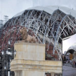 scaffold 3D design software PON CAD