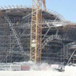 scaffolding design with PON CAD in Qatar