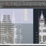 scaffold software 3d dwg